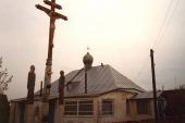 Приход храма святого Архангела Михаила