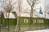 Храм Рождества Пресвятой Богородицы в д. Юровичи Калинковичского района