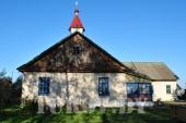 Храм святого Архангела Михаила в деревне Рудня Антоновская