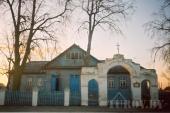 Храм в честь священномученика Макария Киевского в деревне Скрыгалов