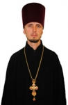 протоиерей Александр Шиленок