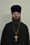 иерей Ростислав Бондаренко