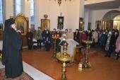 В Таллине состоится премьера фильма о визите Святейшего Патриарха Кирилла в Эсто