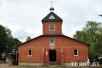 Храм Успения Пресвятой Богородицы в городе Калинковичи