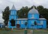 Храм в честь Святой Живоначальной Троицы в городе Ельске