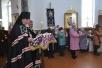 Дом сестринского ухода в д. Заболотье Октябрьского района