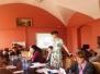В Туровской епархии прошел круглый стол «Юровичи: прошлое и настоящее»