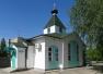 Храм святого преподобного Сергия Радонежского