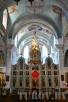 Кафедральный собор святого Архангела Михаила в городе Мозырь