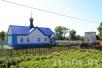 Храм Воздвижения Креста Господня в д. Вересница Житковичского р-на