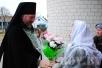 Епископ Туровский и Мозырский Стефан совершил Божественную Литургию в городе Жит