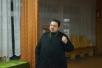 Священник принял участие в общешкольных родительских собраниях в Калинковичах