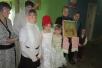 Посещение дома сестринского ухода д. Заболотье Октябрьского района