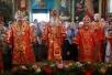 Торжества посвященные памяти святого праведного Иоанна Кормянского