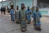 Торжества Спасо-Преображенского Тригирского мужского монастыря