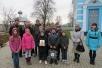 Паломническая поездка воспитанников воскресной школы