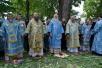 Торжества по случаю праздника «Жировичской» иконы Божией Матери