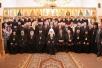 Актовый день Минской духовной семинарии