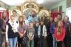 Новый учебный год в Воскресной школе при кафедральном соборе Архангела Михаила