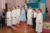 Пасхальный утренник воскресной школы