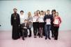 В СШ №14 г. Мозыря прошел конкурс ораторов «Мастера слова»