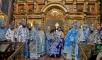 Празднование 50-летия митрополита Симеона
