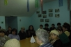 Рождественские встречи в д. Козенки