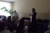 Иерей Игорь Книжонок посетил центральную районную больницу