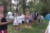 Ежегодный летний лагерь отдыха в городском поселке Комарин