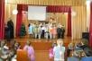 Рождественские праздничные дни на приходе г.п. Копаткевичи