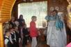Божественная литургия в домовом храме мученика младенца Гавриила Белостокского