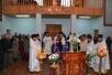 Божественная литургия в день Собора Иоанна Предтечи