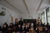 Священнослужители встретились с учащимися областного лицея г. Мозыря