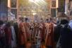 Престольный праздник храма святой великомученицы Параскевы в Житковичах