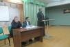 Общешкольное родительское собрание в школе №13 г. Мозыря
