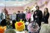 Праздник в социально-педагогическом центре г. Мозыря