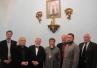 Туровскую епархию посетила немецкая делегация ведущих сектоведов