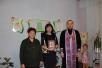 Священнослужитель освятил детский сад №37 г. Мозыря