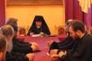 Состоялось Епархиальное собрание Туровской епархии