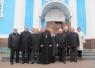 Экскурсия в Свято-Михайловском кафедральном соборе