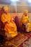 Божественная литургия в храме святителя Николая Чудотворца в г. Петриков