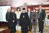 Конкурс творческих работ, посвященный празднику Покрова Пресвятой Богородицы