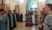 Всенощное бдение в Свято-Михайловском кафедральном соборе