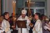 Парастас по всем усопшим православным христианам