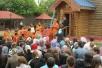 В Мозыре прошли торжества в честь святых Кирилла и Мефодия