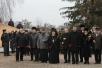 Торжества посвященные 70-летию освобождения Мозыря