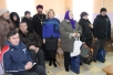 27 января 2014 года в Мозыре прошла благотворительная акция «Тепло в каждый дом»