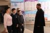 Священник провел встречи с учащимися 11 и 14 школ города Мозыря