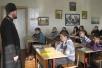 Иерей Сергий Вашков посетил школу г. п. Копаткевичи