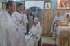 Владыка Леонид совершил хиротонию в Свято-Михайловском кафедральном соборе
